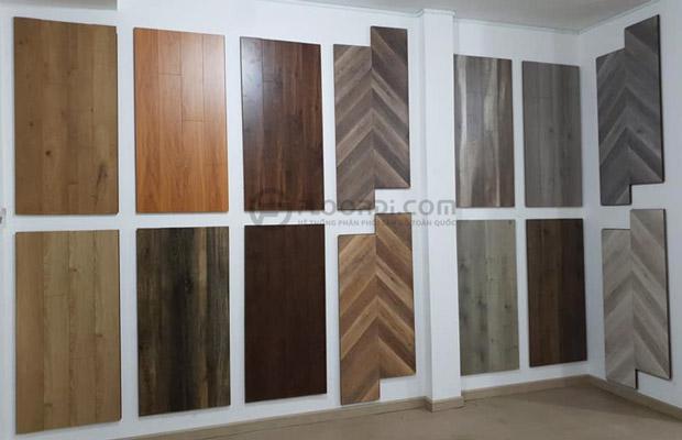 các sản phẩm sàn gỗ tại floordi vũng tàu