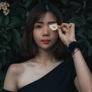 Chị Dương Quỳnh Lam