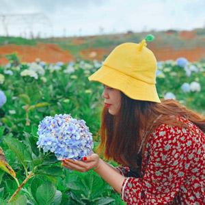 Chị Nguyễn Thu Phương