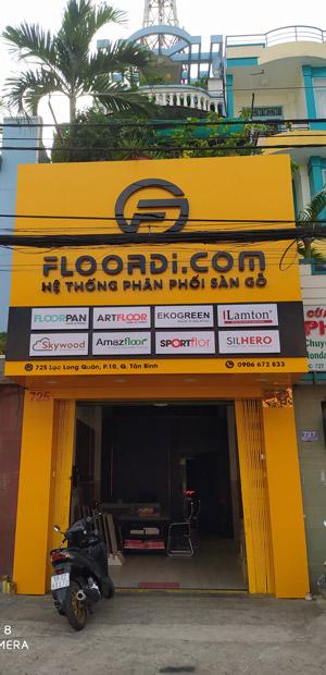 Floordi Tân Bình