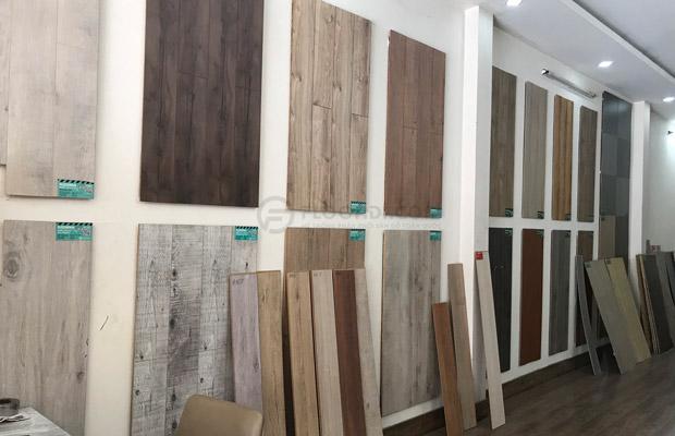 Khu trưng bày sản phẩm Floordi Đồng Nai