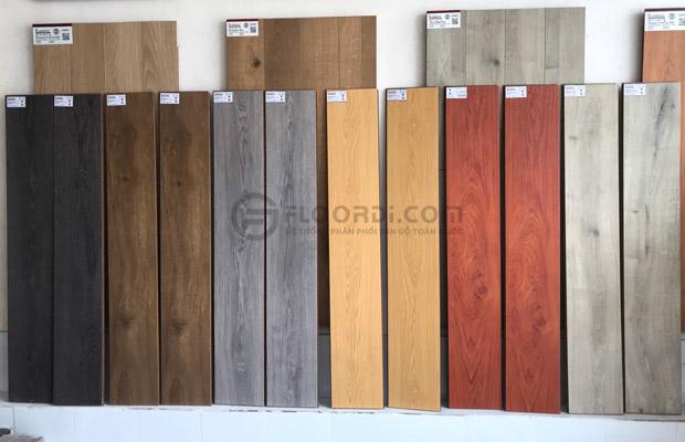 Sản phẩm sàn gỗ tại floordi đồng nai