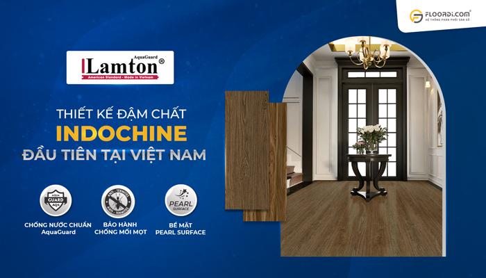 Lamton AG indochine