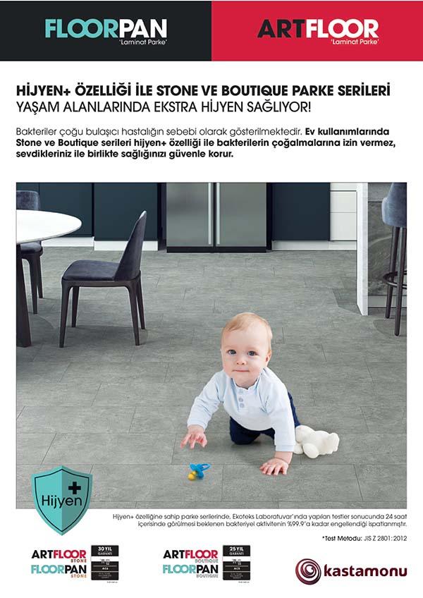 Sàn gỗ AU006 - Urban - Lizbon - 8mm - AC4