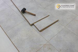 Có nên lát gạch giả gỗ không? Sàn gạch giả gỗ có thật sự tốt ?