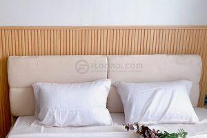 Lam gỗ trang trí - Vật liệu đa năng cho các công trình nội ngoại thất