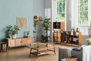 Các đặc trưng của phong cách thiết kế nội thất kiểu Hàn Quốc