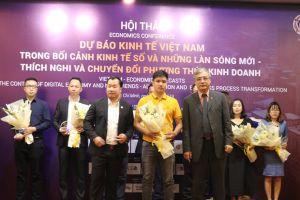 Floordi - Đơn Vị Tài Trợ Bạc Hội Thảo: Dự Báo Kinh Tế Việt Nam