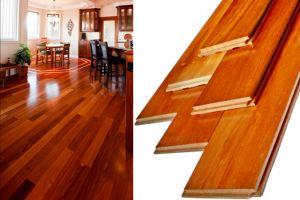 Gỗ bằng lăng là gì? Sàn gỗ bằng lăng có mấy loại?