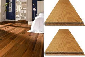 Gỗ cà chít là gỗ gì ? Có bao nhiêu loại sàn gỗ cà chít ?