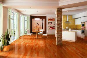 Sàn gỗ Căm Xe là gì? Có tốt không? Ưu và nhược điểm ván sàn Căm Xe?