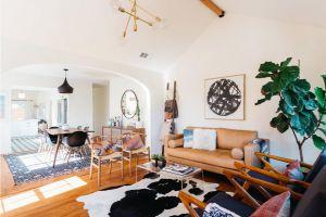 Thiết kế nhà ở phong cách nội thất Vintage hoài cổ nhưng vẫn hiện đại