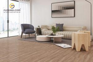 Thực hư về sàn gỗ chịu nước, chống mối mọt chuyên dụng cho Vùng biển