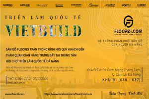 Thư mời triển lãm Quốc tế Vietbuild Đà Nẵng 2020 - Trợ giá và Tìm kiếm Đơn vị hợp tác