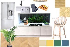 Phong cách thiết kế Tropical trong nội thất – Xu hướng mới cho các công trình hiện đại