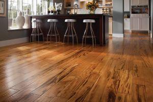 Có bao nhiêu loại sàn gỗ gõ đỏ ? Giá gỗ đỏ lát sàn bao nhiêu tiền 1m2 ?
