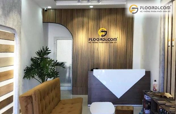 Floordi là nhà nhập khẩu và phân phối uy tín tại Việt Nam