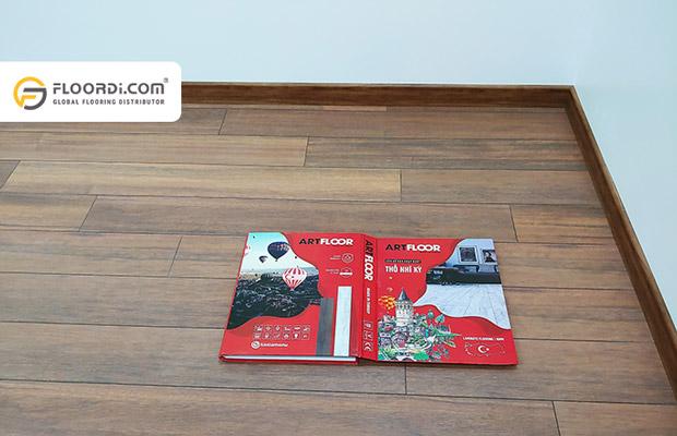 Bảng giá phụ kiện lót sàn gỗ