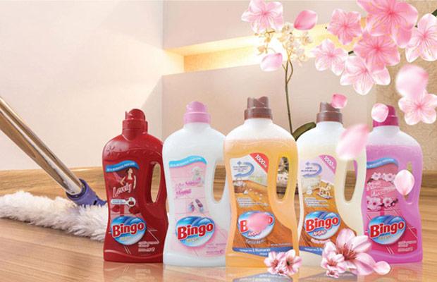 Bingo sở hữu bộ sưu tập mùi hương mới lạ và đặc biệt