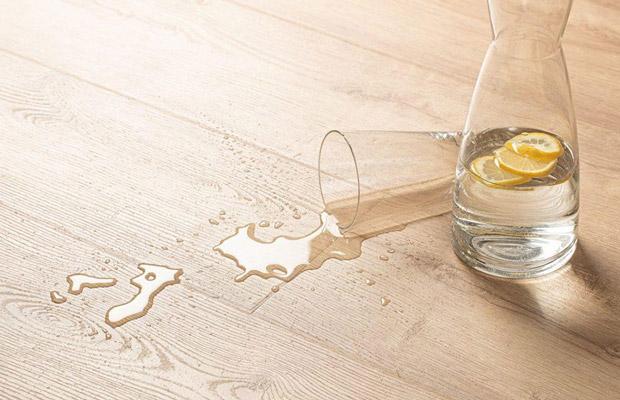Các loại sàn gỗ chịu nước