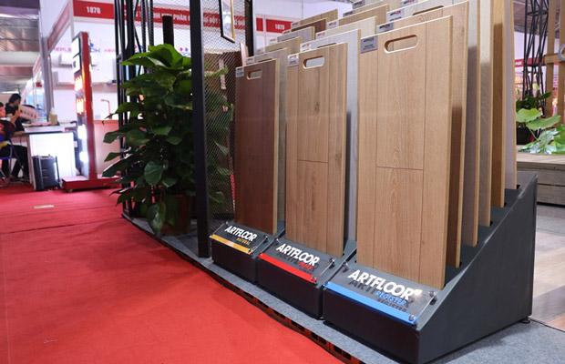 Các mẫu sàn gỗ cao cấp