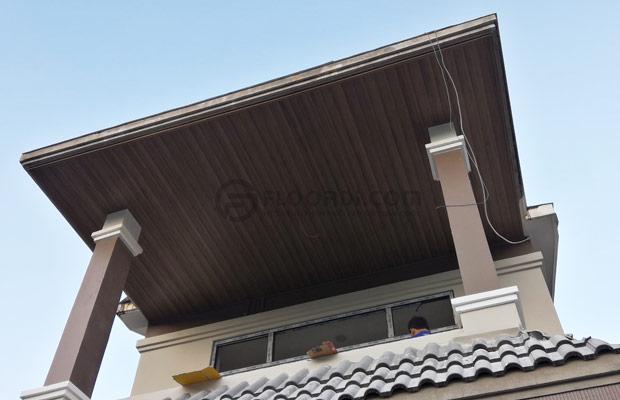 Cách bảo dưỡng tấm ốp trần trong nhà