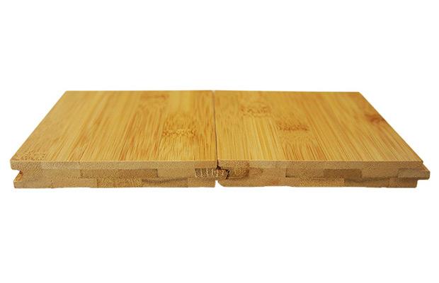 Cấu tạo sàn gỗ tre