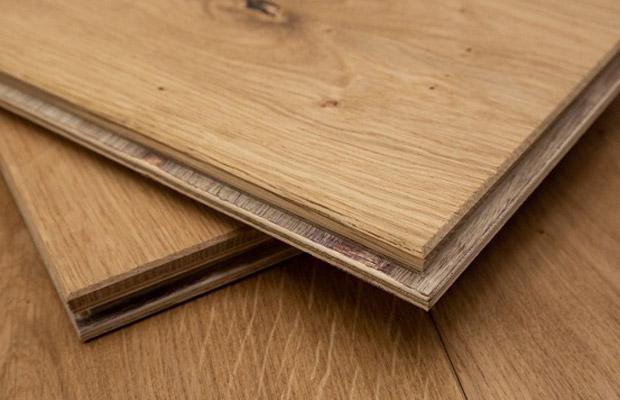 Chỉ số chống cháy B trên sàn gỗ
