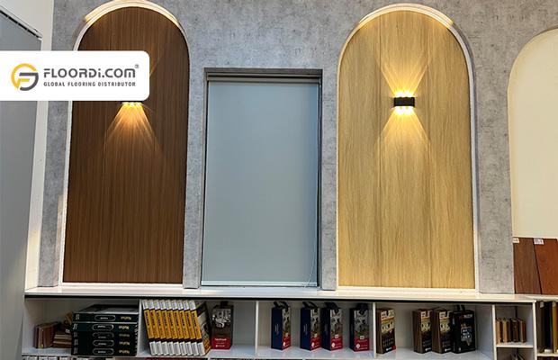 Có bao nhiêu loại sàn gỗ công nghiệp
