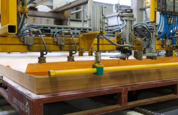 Sàn gỗ đắt tiền đảm bảo về công nghệ sản xuất
