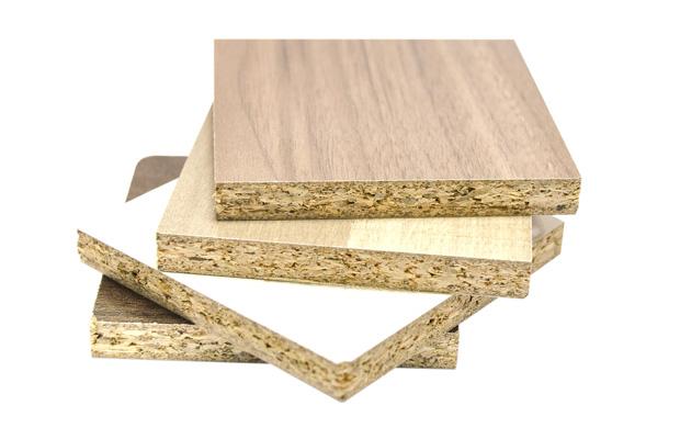 Cốt gỗ MFC loại thường