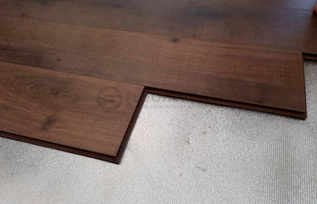 Độ dày sàn gỗ