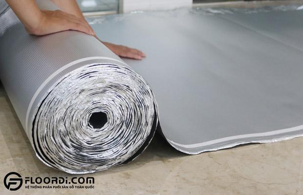 Kích thước và độ dày của xốp lót silhero
