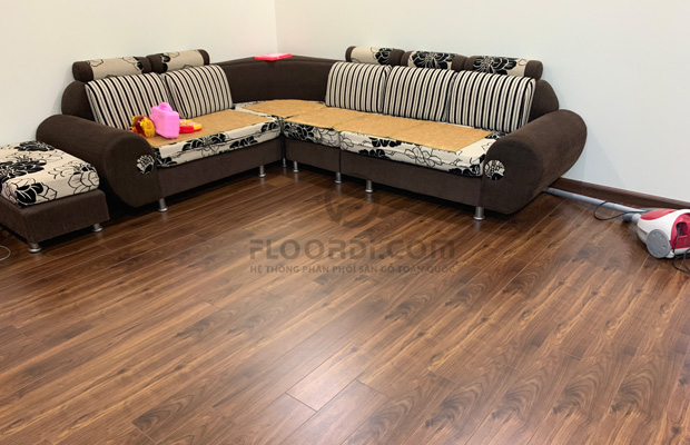 Kinh nghiệm chọn mua sàn gỗ tốt