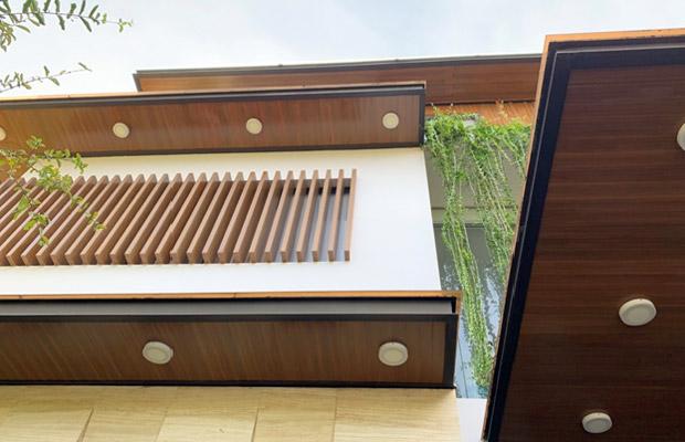 Lam gỗ Skywood có khả năng chống phai màu