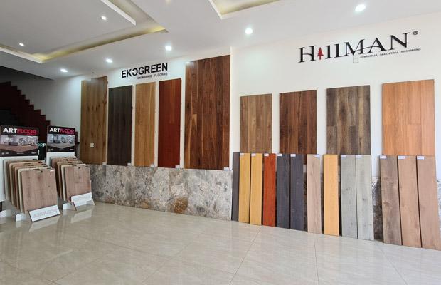 Lựa chọn loại sàn gỗ phù hợp để lắp đặt cho nhà