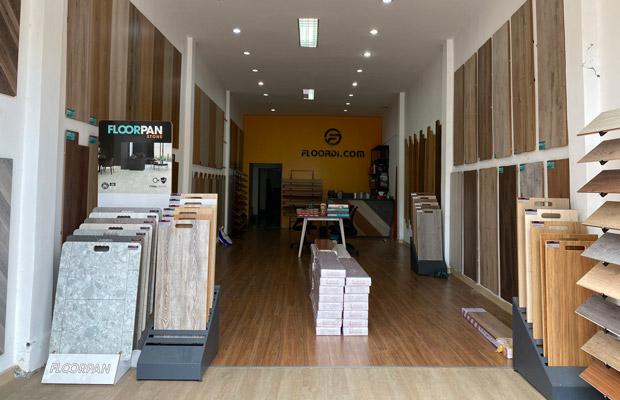 Mua sàn gỗ với giá thanh lý