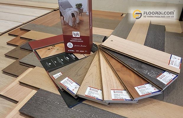 Nên lát sàn gỗ dày bao nhiêu