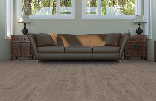 Nên lát sàn gỗ hay gạch giả gỗ