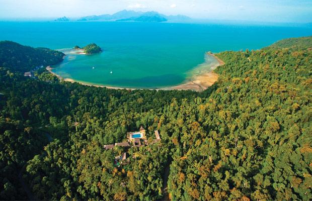 Malaysia có nguồn tài nguyên rừng phong phú