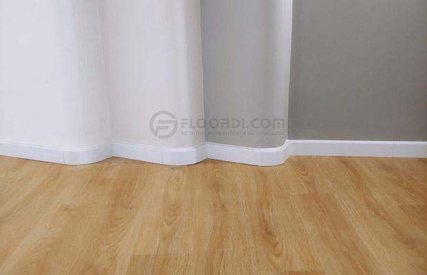 phụ kiện sàn gỗ đi kèm với mức giá hợp lý