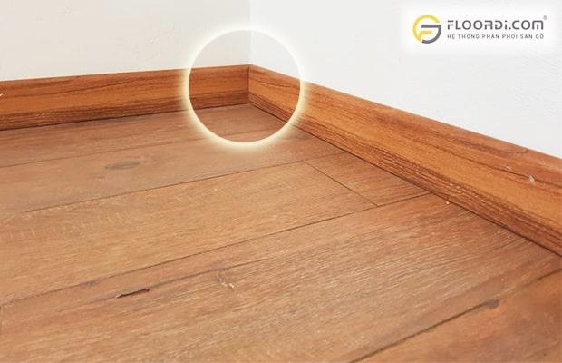 Phụ kiện gỗ công nghiệp giữ vai trò quan trọng trong lắp đặt