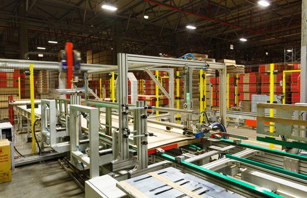Sàn gỗ cao cấp được đánh giá và đo lường chất lượng kỹ càng