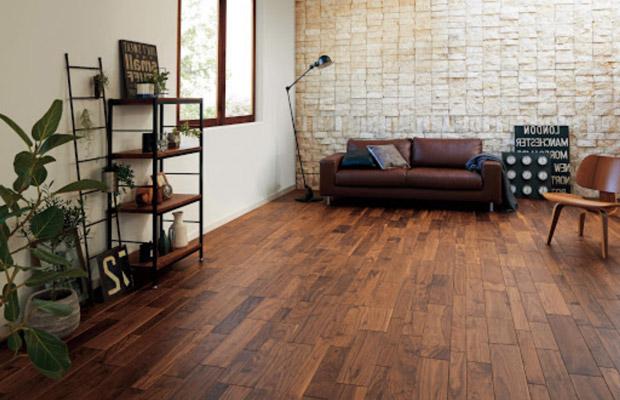 Sàn gỗ Chò Đen