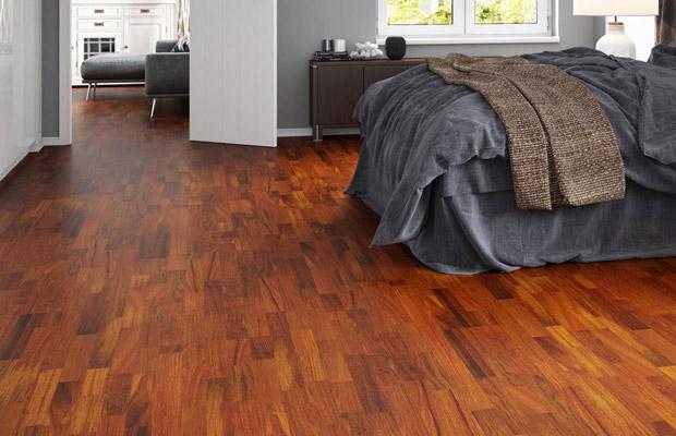 Sàn gỗ Chò Đỏ