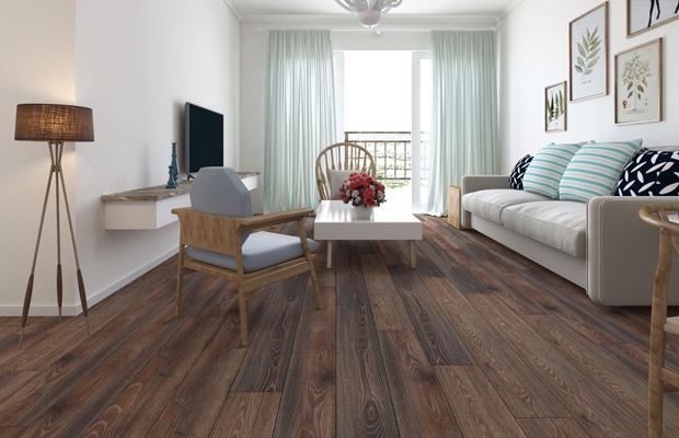 Sàn gỗ có thể tái sử dụng