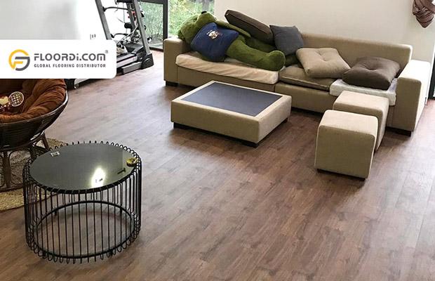 Sàn gỗ malaysia hillman