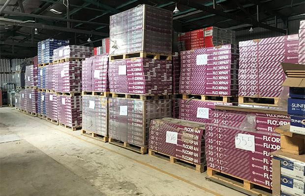 Sàn gỗ xuất xứ Malaysia được ưu chuộng tại Việt Nam
