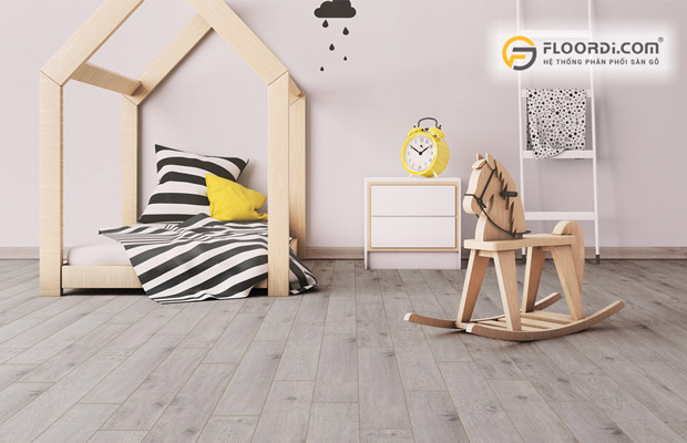 Sàn gỗ thổ nhĩ kỳ artfloor