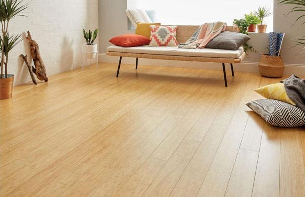 Lát sàn gỗ tre tự nhiên có tốt không ? Giá sàn gỗ tre bao nhiêu tiền ?